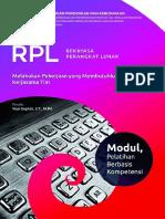 RPL - Buku Informasi - Melakukan Pekerjaan yang Membutuhkan Kerjasama Tim.pdf