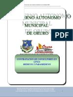 Oruro Medico