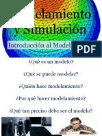 Modelamiento y Simulación 1