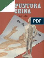 A[1]. Li-Yau - Acupuntura China