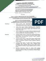 Banjarkota.go.Id Pengumuman Hasil Seleksi Administrasi Secara Elektronik Dalam Penerimaan Calon Pegawai Negeri Sipil Daerah Pada Pemerintahan Kota Banjar Tahun 2018 Keputusan