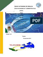 Tratado de Libre Comercio Con La Unión Europea