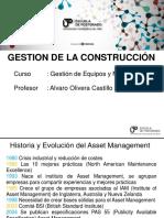 Sesion 1 Equipos Maquinaria G. de La Construcción