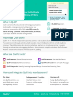 quill overview- updated may 2019