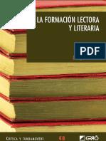 BALLESTER ROCA Josep - La formacion lectora y literaria.pdf