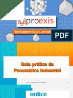 eBook Guia Prático Da Pneumática Industrial
