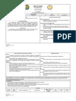 Pharmacology Syllabus Obe