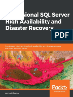 Professional SQL Server High Availability and Disaster Recovery.pdf