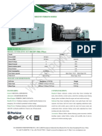 Brosure Perkins Tp660t, Westin Power