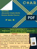 COMENTARIO LIRICO.ppt
