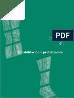 Rehabilitación y Protetización