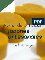 Aprende a Hacer Jabones Artesan - Rocio Vargas Serrano