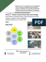 Annex 7 Flood, Coastal Erosion Risk and Drainage
