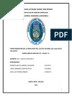 Informe Final Grupo #20 Maiz