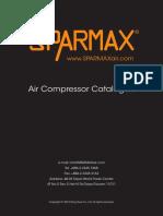 SPARMAX OEM Compressor Catalogue 20131031