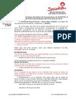 Pleno Ordinario-Debate_Acta-05-07-2019