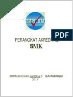 INSTRUMEN AKRED SMK