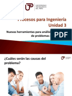 Procesos Para Ingenieria - Semana 10 (Unidad 3)