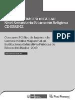 C11-EBRS-22_EBR SECUNDARIA EDUCACION RELIGIOSA_FORMA 2 (1).pdf