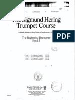 libro de trompeta
