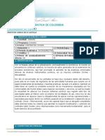 P.C. Derecho de Los Contratos 2019-2 CAMILO RICO