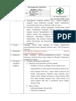 SOP DM TIPE 1 R.doc
