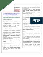 Loi n05 07 Relative Aux Hydrocarbures Et Ses Textes d'Application
