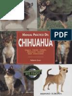 Animales - Manual Practico Del Chihuahua - FL