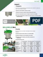 Bio Circle Compact