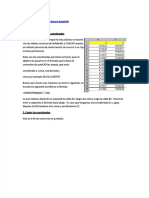 Como Importar Puntos de Excel a Autocad Concatenar