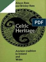 Alwyn Rees & Brinley Rees - Celtic Heritage