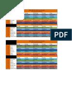 6th grade encore scheule 2019-2020 - sheet1