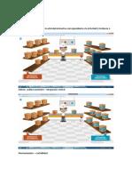 Actividad 3 Evidencia 1 Actividad Interactiva establecer estrategias Logísticas Sena