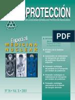 Revista de Radioprotección