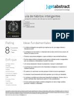 Guia de Habitos Inteligentes Robledo Es 30308