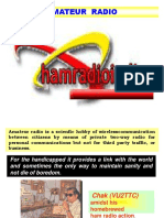 HAM Presentation Portable