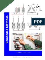 comandos eletricos