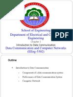 Chapter 1 Data Com