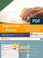 FundzbazarRegistration Process