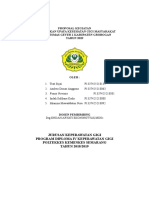 Proposal Kegiatan Pelatihan Kader