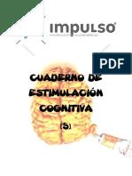 Cuaderno de Estimulación Cognitiva 5