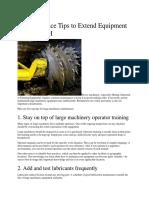 Preventive maintenance tips.docx