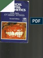 Clinical Dental Prosthetics