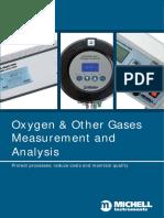 Oxygen Analyzers 97301 US Range Brochure-V4