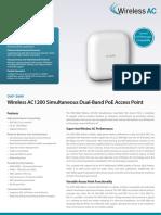 DAP 2660 Datasheet en EU