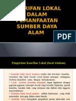 kearifan lokal di Indonesia.pptx