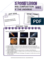 2. Structure Composition Age of the Universe (2)