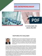 AP2 - Corporate Entrepreneurship - JS - May 2019 (1)