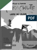 Parachute 2 Livre