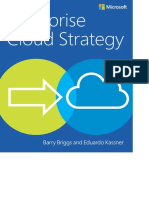 Enterprise Cloud Strategy PDF